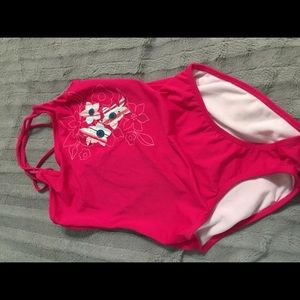 Other - Like new Old Navy girls swim suit size L